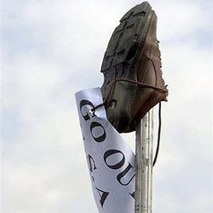 iraq-shoe