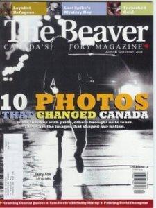 Beaver10PhotosCover