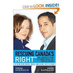 Canada's Right